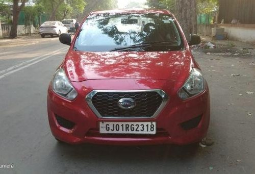 Used Datsun GO T MT car at low price
