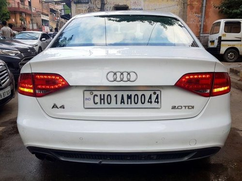 Audi A4 2014-2016 2.0 TDI Multitronic AT for sale-9