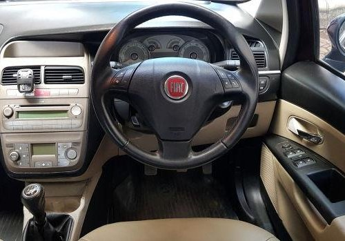 2012 Fiat Linea MT for sale at low price