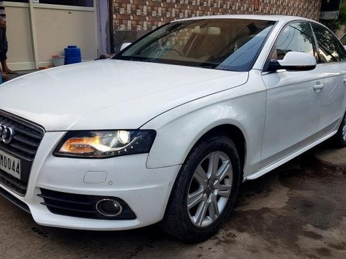 Audi A4 2014-2016 2.0 TDI Multitronic AT for sale-11