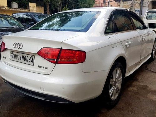 Audi A4 2014-2016 2.0 TDI Multitronic AT for sale-8