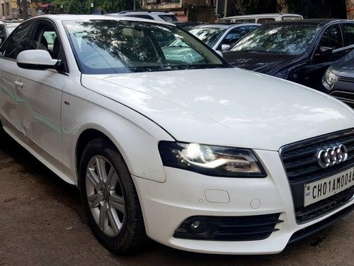 Audi A4 2014-2016 2.0 TDI Multitronic AT for sale-10
