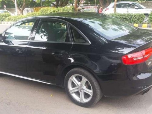 Used 2014 Audi A4 2.0 TFSI AT for sale