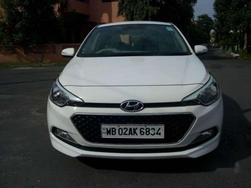 Hyundai Elite i20 Sportz 1.2, 2017, Petrol AT for sale