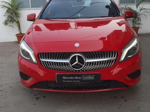Used 2014 Mercedes Benz A Class AT for sale