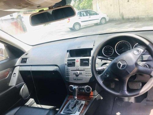 Used 2011 Mercedes Benz C-Class 220 MT for sale