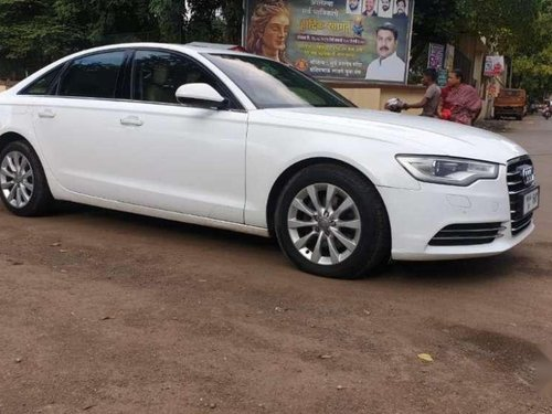 Audi A6 2.0 TDI Premium Plus, 2012, Diesel AT for sale