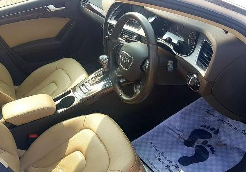 2016 Audi A4 AT for sale