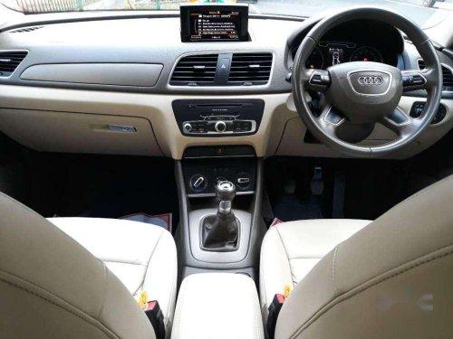 Audi Q3 2.0 TDI Quattro, 2014, Diesel AT for sale