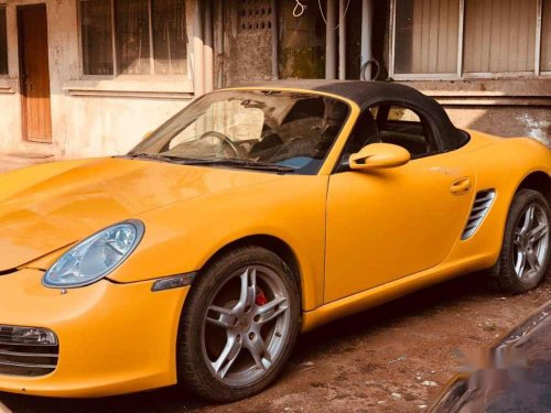 Used Porsche Boxster S tiptronic AT for sale
