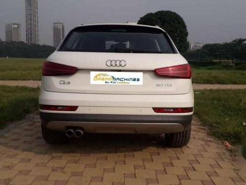 Audi Q3 AT for sale
