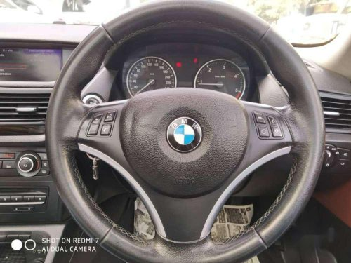 BMW X1 sDrive20d, 2011, Diesel AT for sale