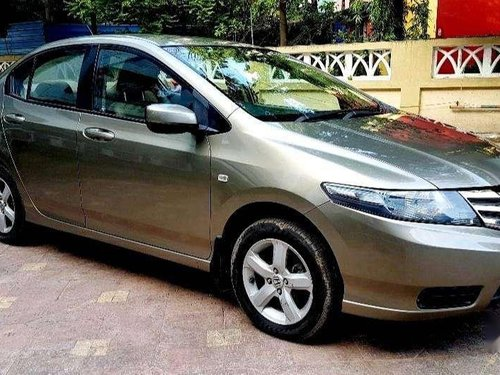 Honda City 1.5 S MT, 2012, Petrol for sale