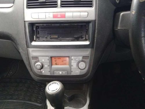 2009 Fiat Punto MT for sale at low price