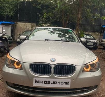 Used BMW 5 Series AT 2003-2012 car at low price