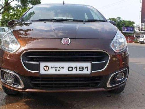 Used 2017 Fiat Punto Evo MT for sale