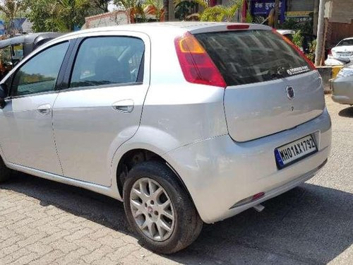 Fiat Punto 2011 MT for sale