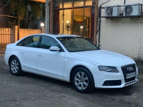Used Audi A4 35 TDI Technology Edition 2010 AT for sale