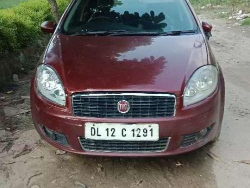Used 2009 Fiat Linea MT for sale