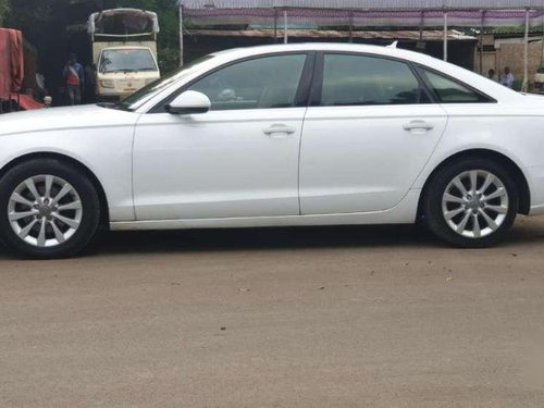 Audi A6 2.0 TDI Premium Plus, 2012, Diesel AT for sale -3