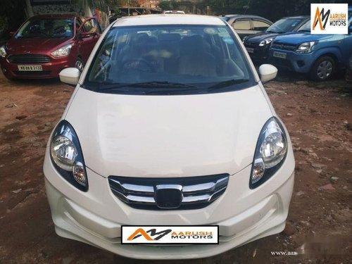 Used 2013 Amaze EX i-Dtech  for sale in Kolkata