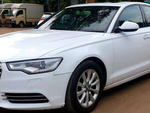 Audi A6 2.0 TDI Premium Plus, 2012, Diesel AT for sale -6