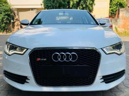 Used Audi A6 35 TDI AT for sale