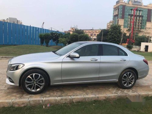 Used 2015 Mercedes Benz C-Class AT for sale