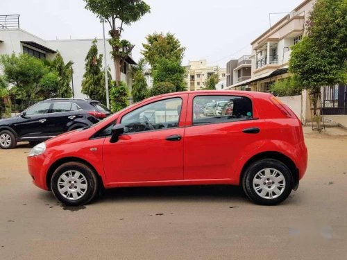 Fiat Punto Active 1.2, 2011, Diesel MT for sale