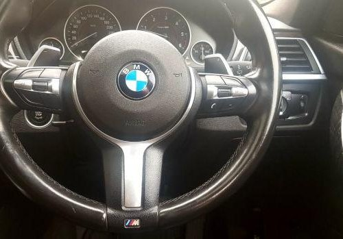 Used 2016 BMW 3 Series AT for sale-8