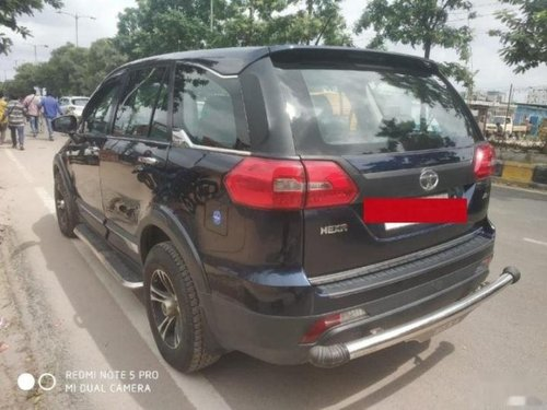 Used Tata Hexa XE 2018 MT for sale