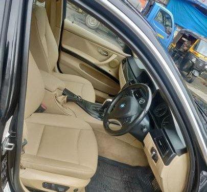 BMW 3 Series 320d Prestige AT 2012 for sale