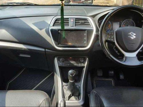 Maruti Suzuki S-Cross Alpha 1.6, 2016, Diesel AT for sale