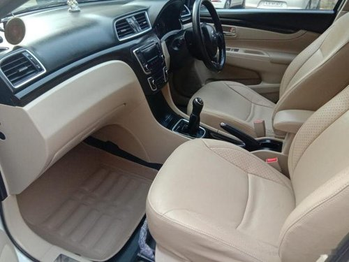 Used 2017 Maruti Suzuki Ciaz MT for sale