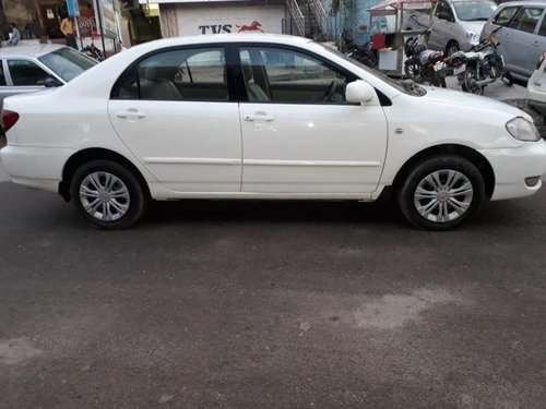 Used Toyota Corolla H2 2009 MT for sale