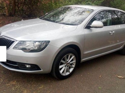 Skoda Superb 2014-2016 Elegance 1.8 TSI AT for sale