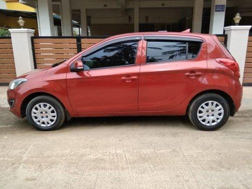 Hyundai i20 2010-2012 1.4 CRDi Magna MT for sale