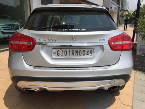 Mercedes-Benz GLA Class 200 CDI SPORT AT for sale