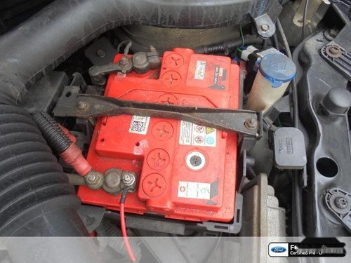 Used 2010 Figo Diesel ZXI  for sale in Chennai