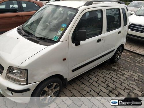 Used 2006 Wagon R LXI  for sale in Mangalore