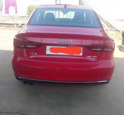 Audi A3 AT 2018 for sale