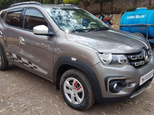 Used 2017 KWID  for sale in Sangli