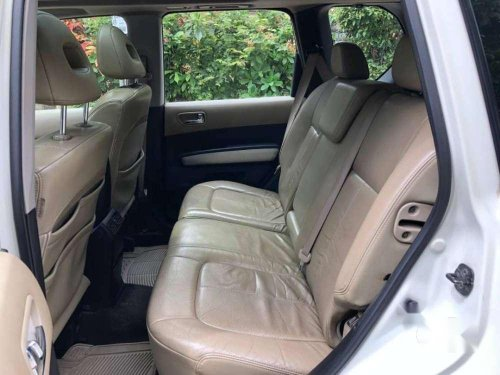 2010 Nissan X Trail SLX AT for sale at low price