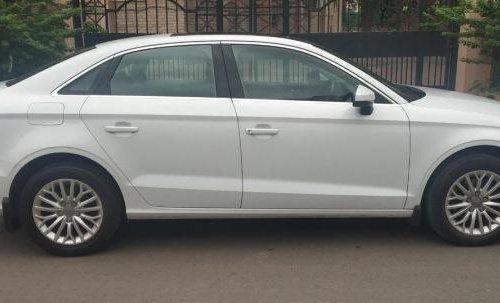 Used Audi A3 AT car at low price