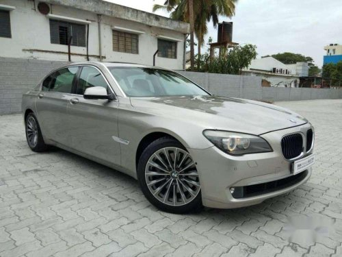 Used BMW 7 Series 750i AT for sale