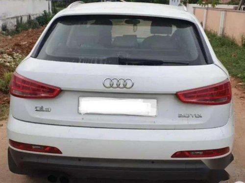 Used 2014 TT  for sale in Kochi