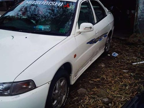 2002 Mitsubishi Lancer MT for sale -2
