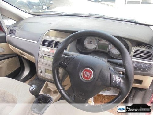 Used 2011 Linea Emotion Pack  for sale in Chennai