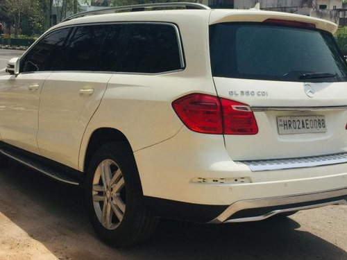 Mercedes Benz GL-Class 2007 2012 350 CDI Luxury AT 2013 for sale