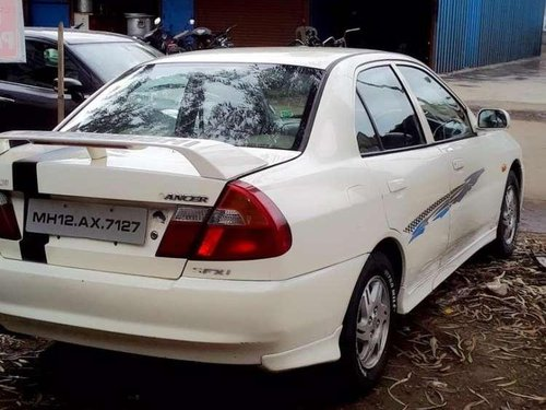 2002 Mitsubishi Lancer MT for sale -0